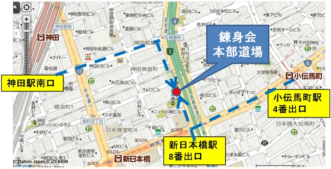 140414-本部道場アクセス地図