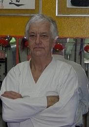 Eduardo Pinto Sensei